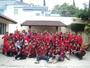 Makrab HMPS SI 2012